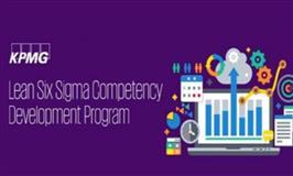 KPMG Lean Six Sigma Green Belt Training in Hyderabad