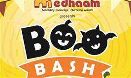 Boo Bash Halloween