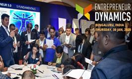Entrepreneur Dynamics - Bengaluru