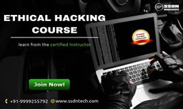 Learn Ethical Hacking Course in Delhi