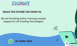 Data science Online training | Tps4opt