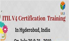 ITIL Foundation Certification Training Course in Hyderabad, India