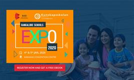 Bangalore Schools Expo 2020