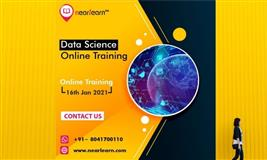 Data Science Weekend Online Course in Bangalore