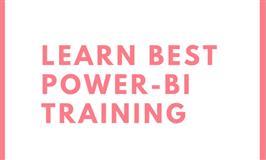 Get Certified Power BI Course