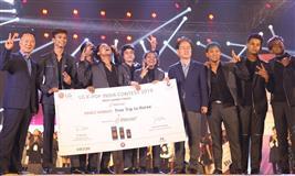 K-Pop India Contest 2020)