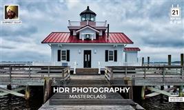 HDR Photography Masterclass - Gurpreet Gulati