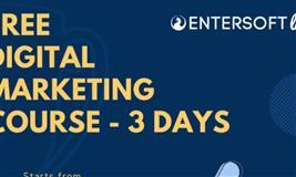 FREE Digital Marketing Course