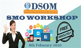 SMO Workshop @ Dsom
