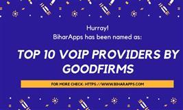 BiharApps Launch