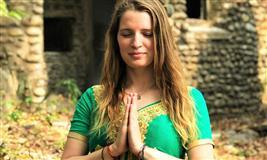 31 Days Yin Yoga and Meditation Retreat in Rishikesh, India