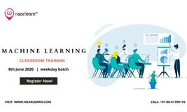 Project-oriented Machine Learning Classroom Training in Bangalore