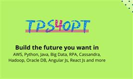 RPA Online training and Job support | Tps4opt