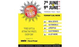 Business Fair June 2019