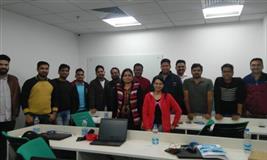 Workshop on Certified DevOps Professional