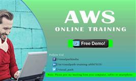 AWS Online Training Classes
