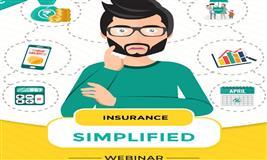 Insurance Simplified - Webinar