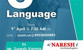 C Language online Training