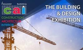 Construction Architecture Interior Expo 2020 - Goa