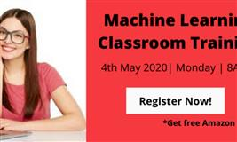NearLearn Announcing Machine Learning Classroom Training