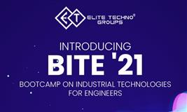 India's Biggest Bootcamp on Industrial Technology for Engineers - BITE'21
