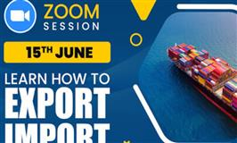 Learn how to start and set up your own import & export business from home.