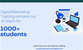 Digital Marketing Online Training l Ikeen