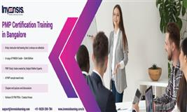 PMP Certification Training in Bangalore | Invensis Learning