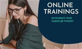 Online Training l TPS4OPT