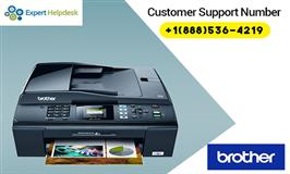 Brothers Printers Customer Service 1(888)5364219 Brother Contact Number