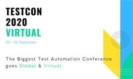 Testcon 2020 Virtual