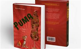 """Author talk and book signing for """"Puma:  A Soldier's Dog"""" at Bowsome Retreat on May 25, 2019"""
