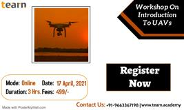 Workshop on Introduction to UAVs