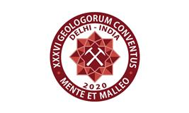 36th Internationla Geological Congress