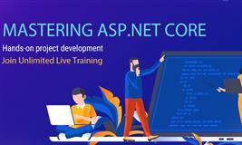 Asp.net mvc online training