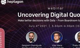 Uncovering Digital Quotient