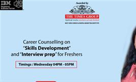 Free Online Career Counseling