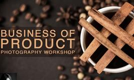 THE BUSINESS OF PRODUCT PHOTOGRAPHY