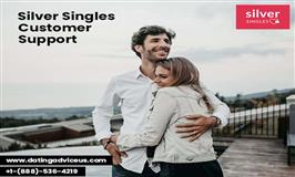 Silversingles Support Phone Number 1-(888) 536-4219 Customer Service