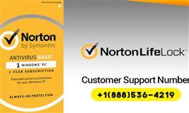 Norton Contact Number 1(888)5364219 Norton Customer Service Number