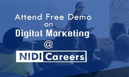 Free Demo on Advanced Digital Marketing-16