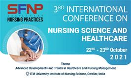 3rd International Conference on Nursing Science and Healthcare