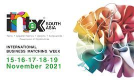 Intex South Asia - International Business Matching Week