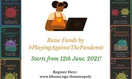 DonateOpoly: Donate and Play with us!