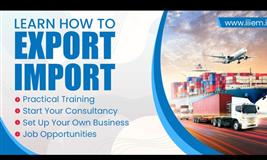 Learn Import Export Business in Bangalore