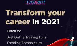 MongoDB Online Training | TPs4opt