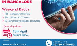 Blockchain Classroom Training in Bangalore | Nearlearn