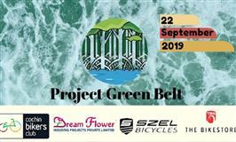 Project Green Belt- Ver 1.2