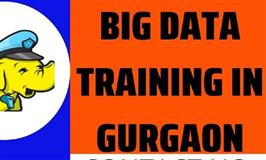 Big Data Hadoop Course in Gurgaon