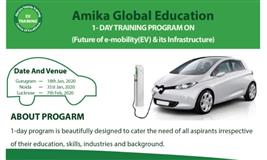 Electric Vehicle Training